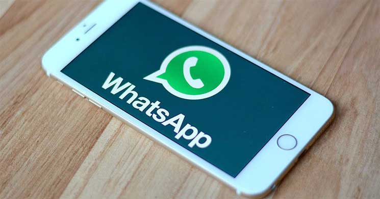 How to change WhatsApp app colour