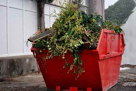 What is the use of rubbish removal services