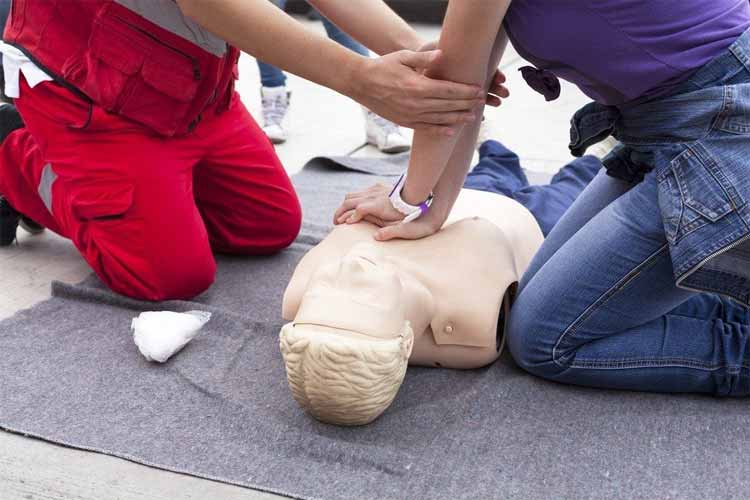 How long is CPR and first Aid Training Good For