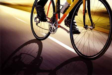 How to change a road bicycle tire