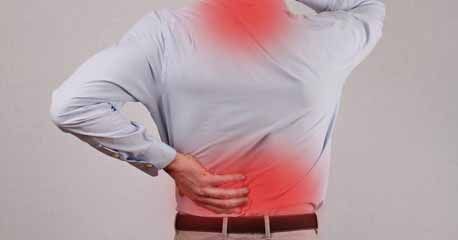 Lower Back Pain Relief