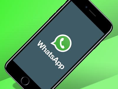 Steps for changing Whatsapp App colour