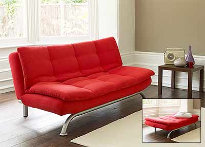 The best idea to set the sofa bed frame
