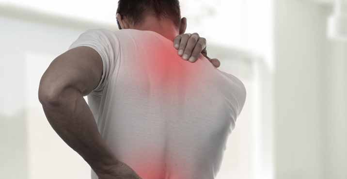 What is Good For Lower Back Pain Relief