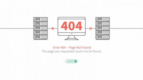 What is the Status Code for Server Errors
