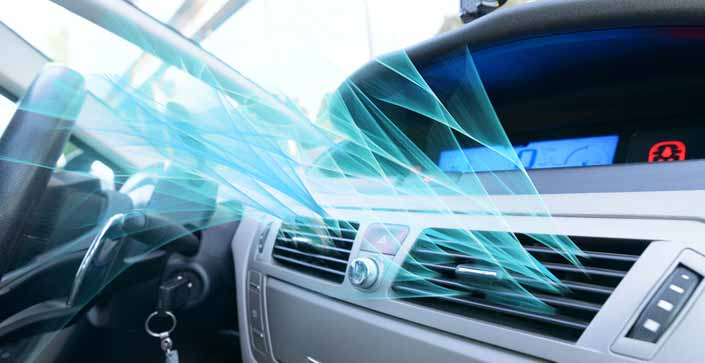 How To Keep Your Car Cool Without AC