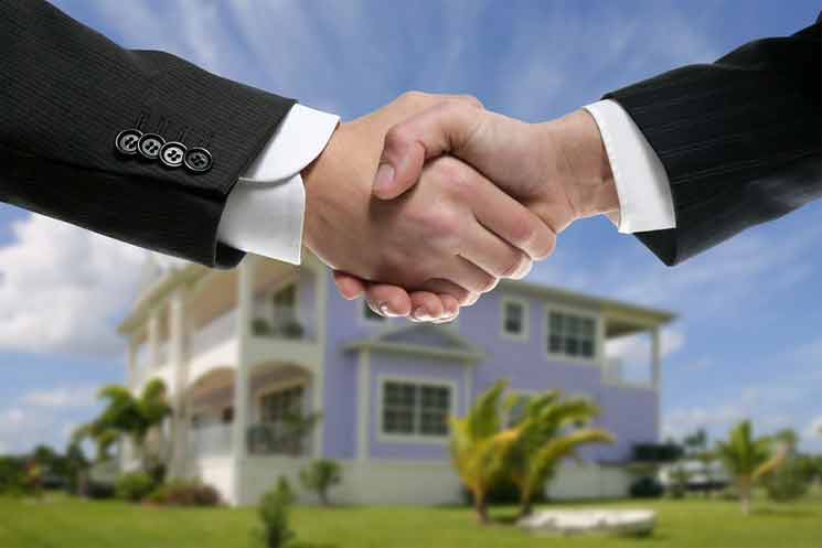 How to Make Money Buying and Selling Property