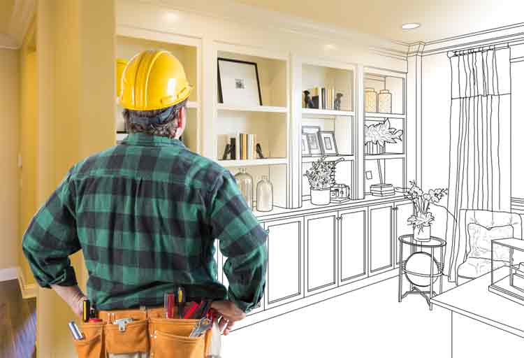 How to Renovate a House on a Small Budget