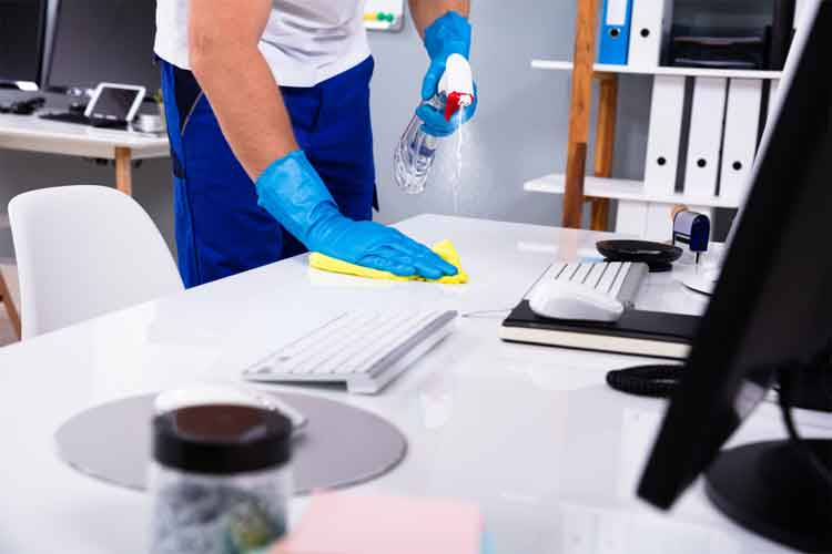 Ultim8 Cleaning Services and Dry Cleaning in Tampa, Florida