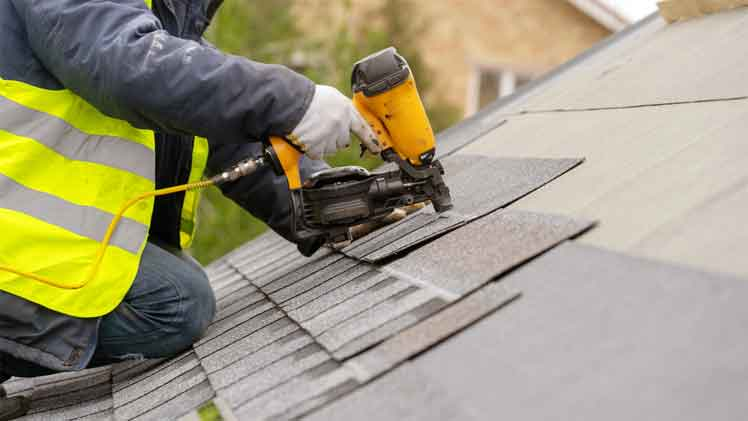 What is Involved in Roof Restoration