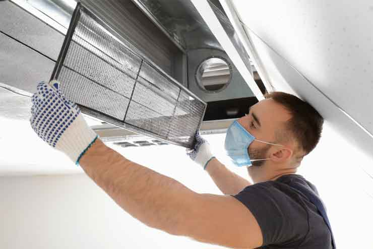 How to Add a Warm Air Duct