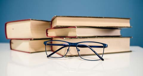 How to Measure Reading Glass's Power