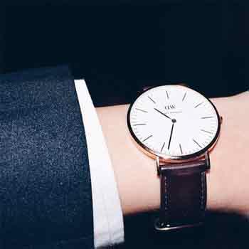 Wear Watches