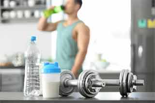 When Should I eat after Workout