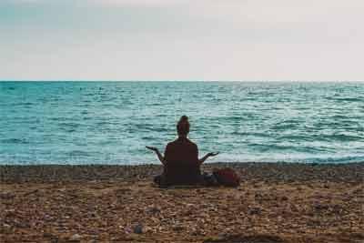 Air Meditation