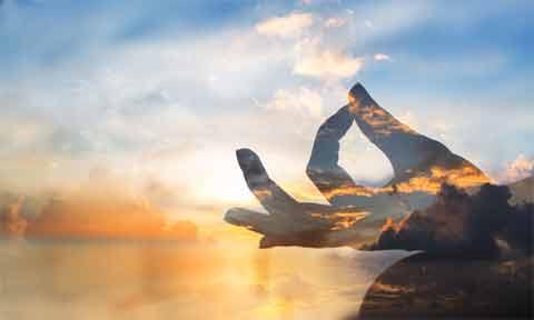Meditating On Earth