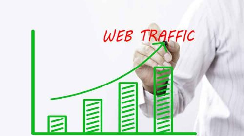 Struggling to Increase Site Traffic