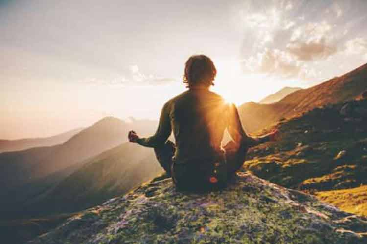 What is Nature Meditation