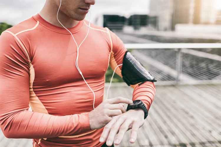 Armitron All-Sport Digital Watch