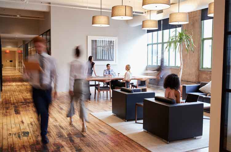 Renting or Leasing Office Space