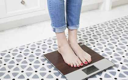 Saga to Lose Weight