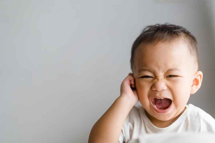 Ways to Relieve Ear Infection Pain in Kids