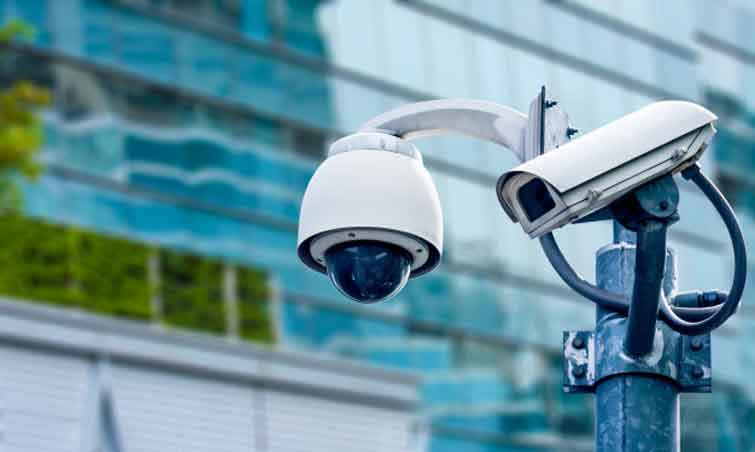 4 Easy Methods to A Better Security alarm Camera Coverage