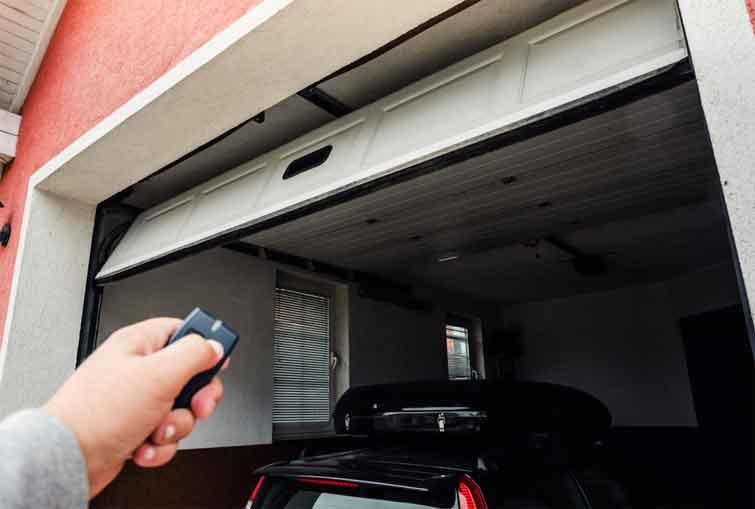 Choose the Right Garage Door