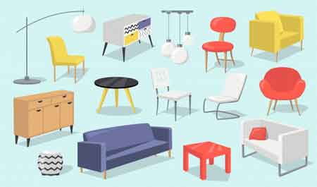 Choosing the Right Furniture to Fit Their Needs