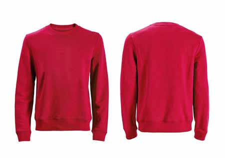 Cottonfield USA Buttoned Collar Long Sleeve Shirt