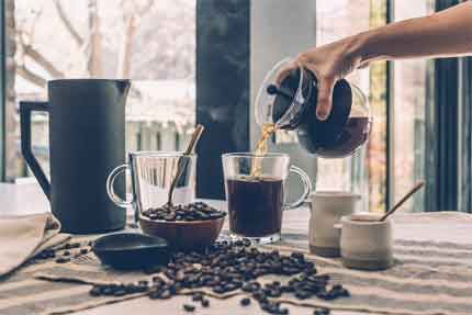Senseo Coffee System