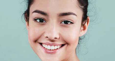 natural teeth whitening solutions