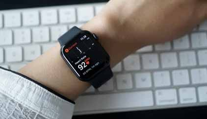 Fitness Features of Nike Watches