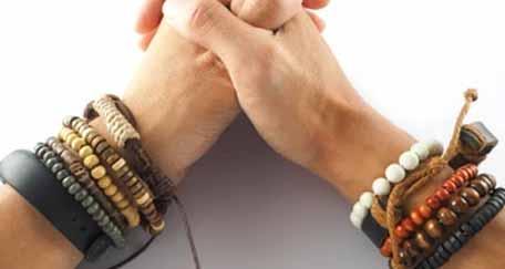 Wrist Bracelets