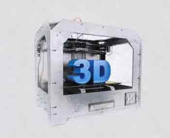 3D Printing Services for Consumers