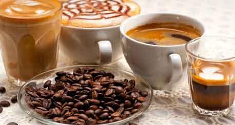 Café Brioso
