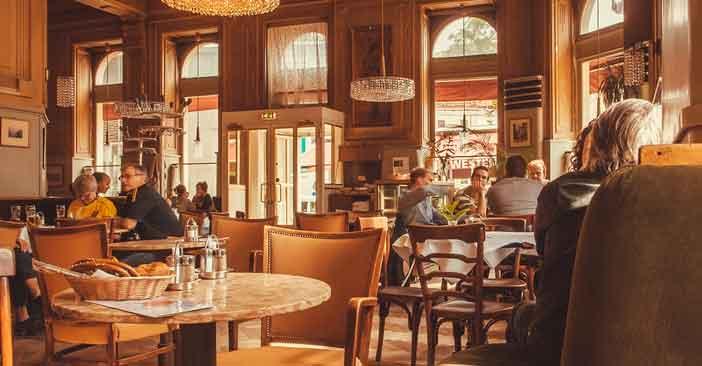 Columbus Coffee Houses