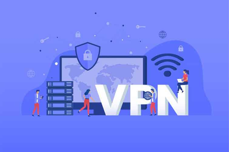 Create Your Own Personal VPN