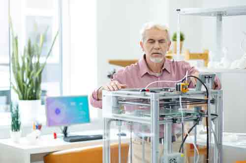 How do 3D Printing Services Work
