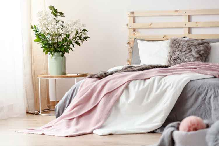 How to Scent Your Bed Sheets Without Dryer Sheets