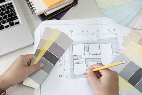 Interior Designer for Help