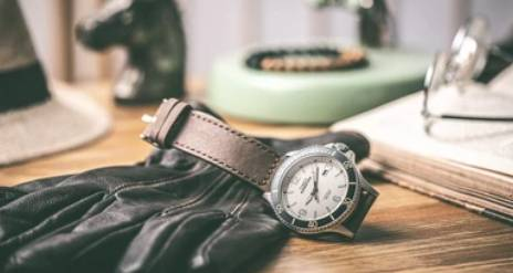 The Present and Future of Timex Watches