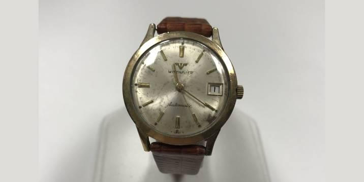 Wittnauer Watches