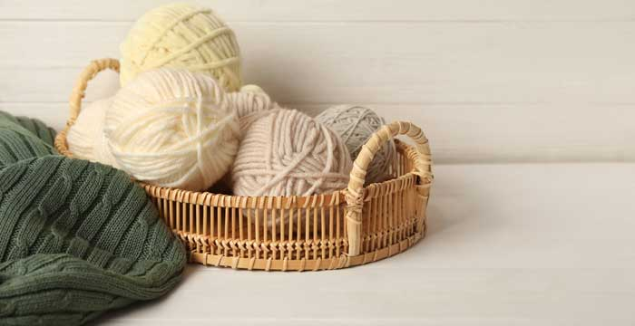 Expert Knitting for Socks, Baby, More in Color