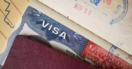 Extend Your US Visa in the USA