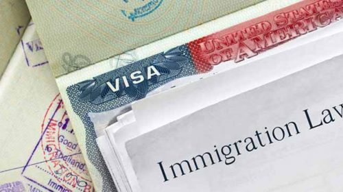 How to Extend Your US Visa in the USA