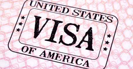 US visa in future