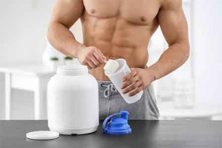 How much protein should I eat each day
