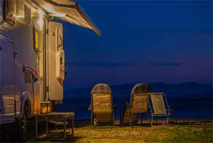 Why You Need RV Light Cover